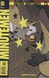 Before Watchmen: Minutemen 04