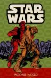 Star Wars: A Long Time Ago... 6: Wookie World TPB