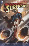 Supergirl (2011) TPB 01: Last Daughter of Krypton
