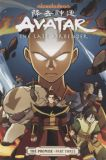 Avatar the Last Airbender (03): The Promise Part 3