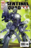 Sentinel Squad O*N*E (2006) 05