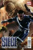 Siege: Secret Warriors (2010) 01