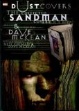 The Sandman Dustcovers: The collected Sandman Covers