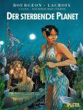 Cyann – Tochter der Sterne 01: Der sterbende Planet