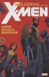 Wolverine and the X-Men TPB 01