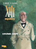 XIII Mystery 04: Colonel Amos