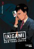 Ikigami - Der Todesbote 02