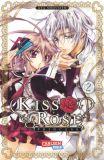 Kiss of Rose Princess 02