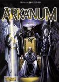Arkanum 1: Erzengel der Magie