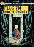 Tim und Struppi 21: Flug 714 nach Sidney
