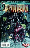 Marvel Knights Spider-Man (2004) 08