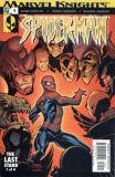 Marvel Knights Spider-Man (2004) 09