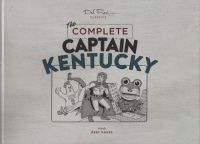 Don Rosa Classics 02: The Complete Captain Kentucky