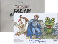 Don Rosa Classics 2: The Complete Captain Kentucky [mit Druck]