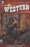 All Star Western (Jonah Hex) TPB 01: Guns and Gotham