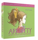 Arrietty - Original Song Compilation - Collector Edition (CD)