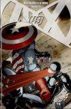AvX: Avengers vs X-Men (2012) 01 [Avengers Variant]