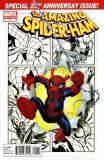 The Amazing Spider-Ham 25th Anniversary Special (2010) 01