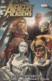 Avengers Academy TPB 3: Second Semester