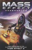 Mass Effect TPB 4: Homeworlds