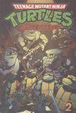 Teenage Mutant Ninja Turtles Adventures (1989) TPB 02