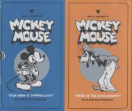 Mickey Mouse by Floyd Gottfredson Slipcase mit Vol. 3-4