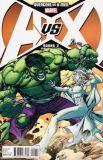 AvX: Avengers vs X-Men (2012) 01 [X-Men Variant]