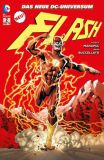 Flash (2012) 02: Die Speed Force