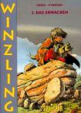 Winzling (1997) HC 01: Das Erwachen