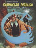 Kommissar Fröhlich (2012) 01: Die Mystery-Fälle