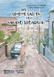 Der geheime Garten vom Nakano Broadway (2012) SC