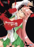 Highschool of the Dead Full Color Edition 03