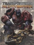 The Art Transformers: Fall of Cybertron
