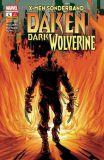 Daken - Dark Wolverine (2011) 04: Hochmut vor dem Fall