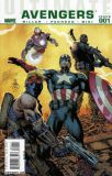 Ultimate Avengers (2009) 01 [Regular Cover]