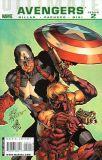 Ultimate Avengers (2009) 02