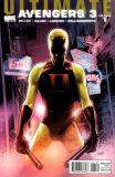 Ultimate Avengers (2009) 13 (Avengers 3 01) [Variant Cover]