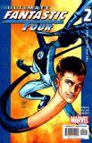 Ultimate Fantastic Four (2004) 02