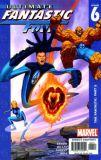 Ultimate Fantastic Four (2004) 06