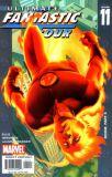 Ultimate Fantastic Four (2004) 11