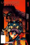 Ultimate Six (2003) 01: The Ultimates & Ultimate Spider-Man