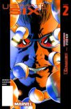 Ultimate Six (2003) 02: The Ultimates & Ultimate Spider-Man