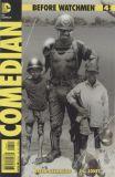 Before Watchmen: Comedian 04