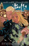 Buffy the Vampire Slayer - Die 9. Staffel 2: Auf eigene Faust