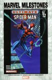 Marvel Milestones: Ultimate Spider-Man, Ultimate X-Men, Microman (2005) nn