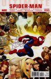 Ultimate Spider-Man (2000) 150 [Regular Cover]