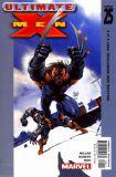 Ultimate X-Men (2001) 025