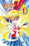 Codename: Sailor V 01