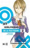 My Girlfriend is a fiction 2