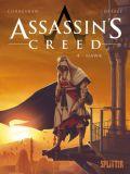 Assassins Creed 04: Hawk